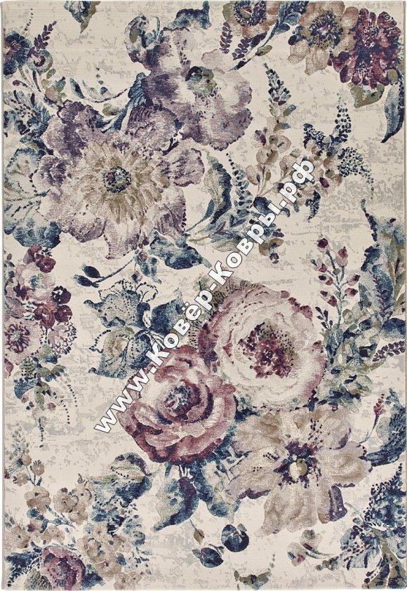 Бельгийский ковёр Argentum 63349-6191 в интернет-магазине Ковер-Ковры.рф